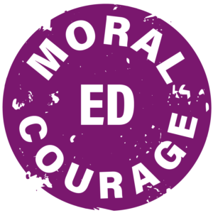 Moral Courage ED